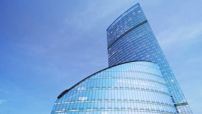 Живите в «Башне Федерация» 80-е этажи, от 21,7 млн рублей